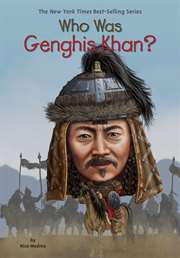 Who Was Genghis Kh ...