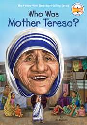 Who Was Mother Ter ...