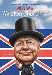 Who Was Winston Ch ...