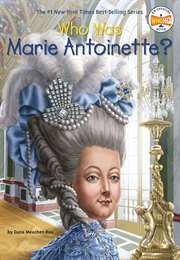 Who Was Marie Anto ...