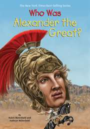 Who Was Alexander  ...
