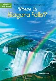 Where Is Niagara F ...