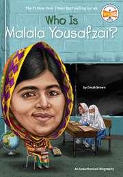 Who Is Malala Yous ...
