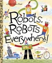 Robots, Robots Eve ...