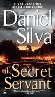 The Secret Servant ...