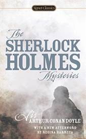The Sherlock Holme ...