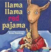 Llama Llama Red Pa ...