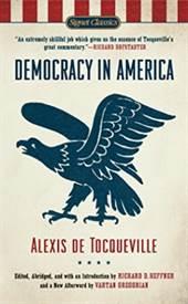 Democracy in Ameri ...