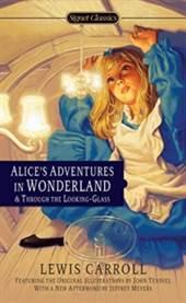 Alice's Adventures ...