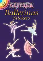 Glitter Ballerinas ...