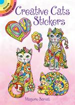 Creative Cats Stic ...