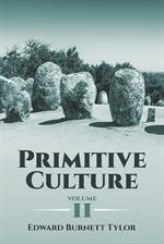 Primitive Culture  ...