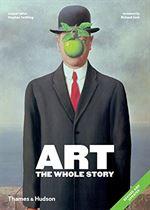 Art: The Whole Sto ...
