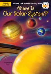 Where Is Our Solar ...