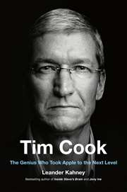 Tim Cook: The Geni ...