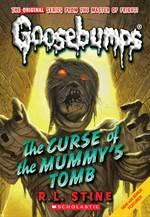Goosebumps 6: Curs ...