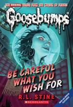 Goosebumps 7: Be C ...