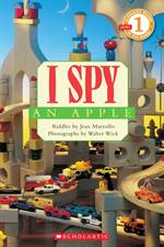 I Spy an Apple (Sc ...