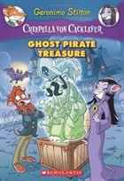 Ghost Pirate Treas ...