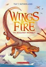 Wings Of Fire 1: T ...