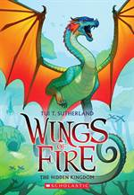 Wings Of Fire 3: T ...