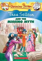 Thea Stilton and t ...