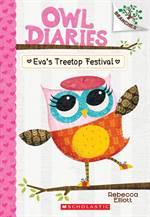 Owl Diaries 1: Eva ...