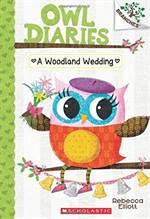 Owl Diaries 3: A W ...