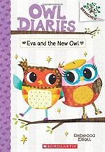 Owl Diaries 4: Eva ...