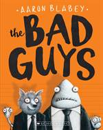 The Bad Guys 1