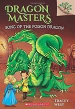 Dragon Masters 5:  ...