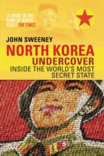 North Korea Underc ...