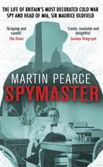 Spymaster: The Lif ...