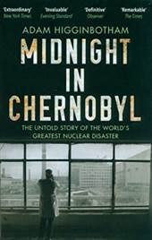 Midnight in Cherno ...