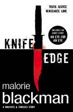 Knife Edge (Nought ...