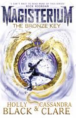The Bronze Key (Ma ...