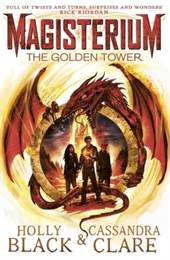 The Golden Tower ( ...