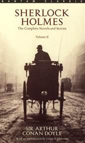 Sherlock Holmes: T ...