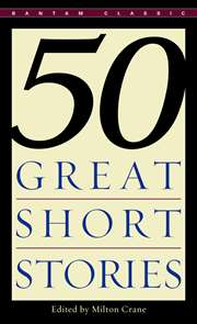 Fifty Great Short<br/>Stories