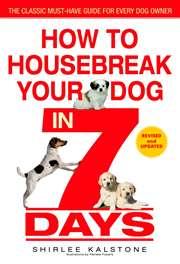How to Housebreak  ...