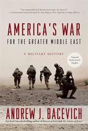 America's War For  ...