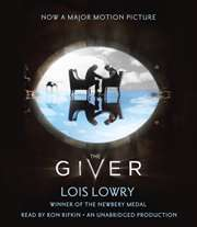 The Giver Movie Ti ...