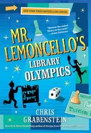 Mr. Lemoncello's L ...