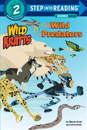 Wild Predators (St ...