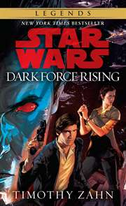 Dark Force Rising: ...