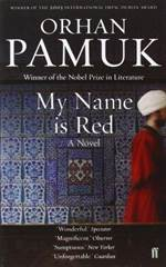 My Name is Red (A  ...