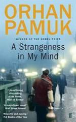 Strangeness In My  ...