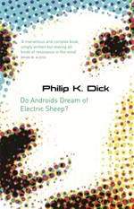 Do Androids Dream  ...