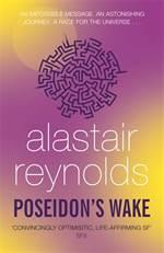 Poseidon's Wake (P ...