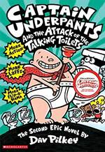 Captain Underpants ...